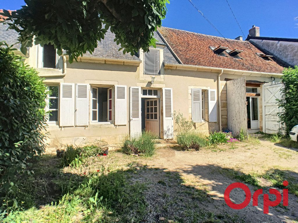 Maison à vendre 7 200m2 à Saint-Amand-Montrond vignette-6