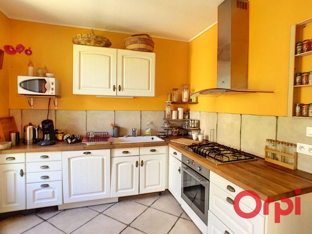 Maison à vendre 7 200m2 à Saint-Amand-Montrond vignette-7