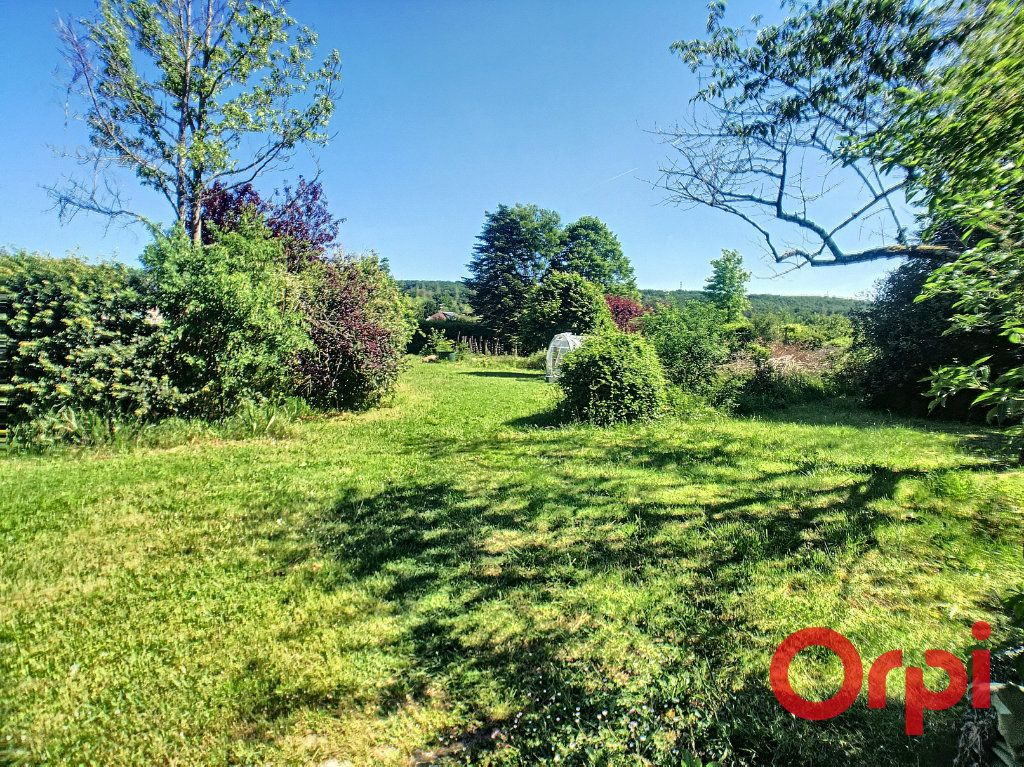 Maison à vendre 7 200m2 à Saint-Amand-Montrond vignette-10