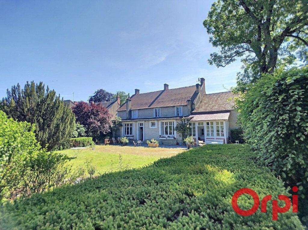 Maison à vendre 8 208m2 à Meaulne vignette-1