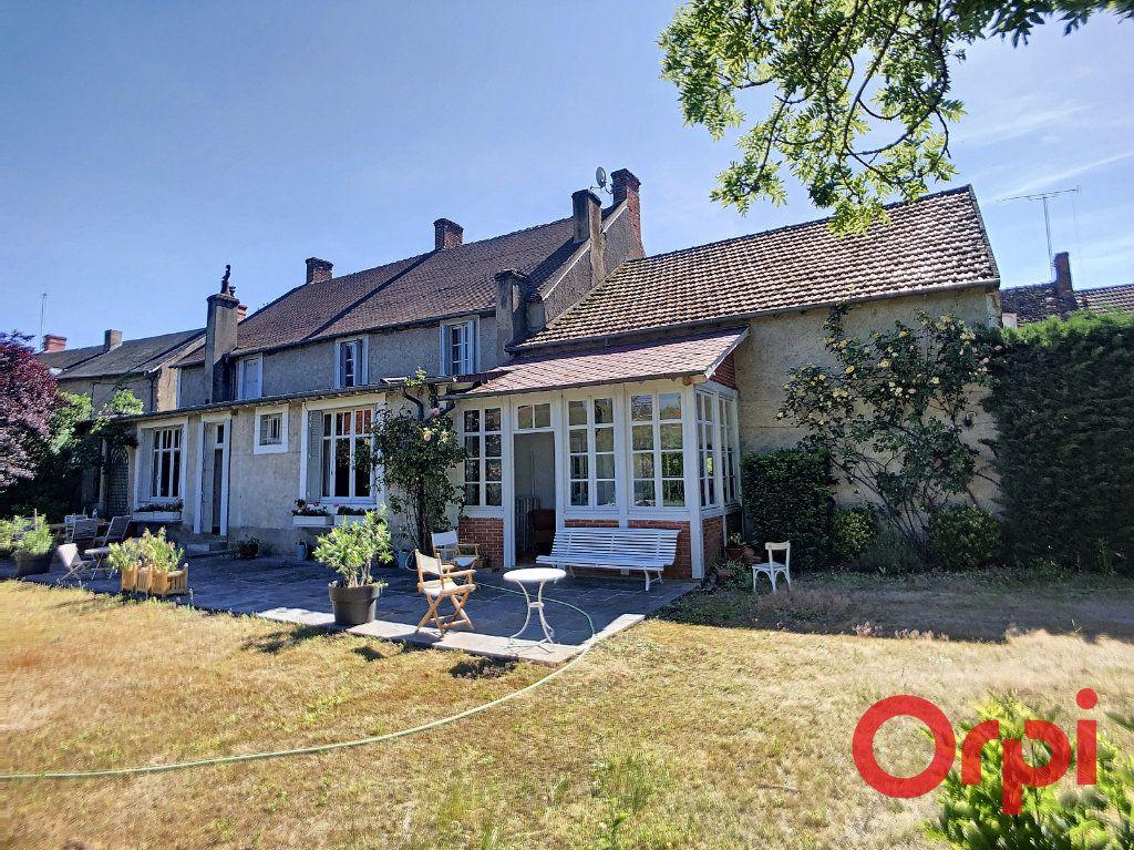 Maison à vendre 8 208m2 à Meaulne vignette-2