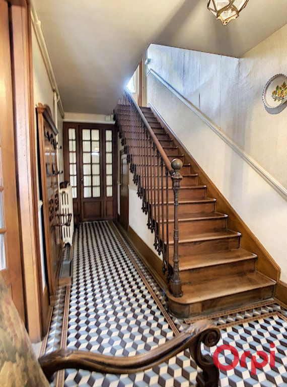 Maison à vendre 8 208m2 à Meaulne vignette-5