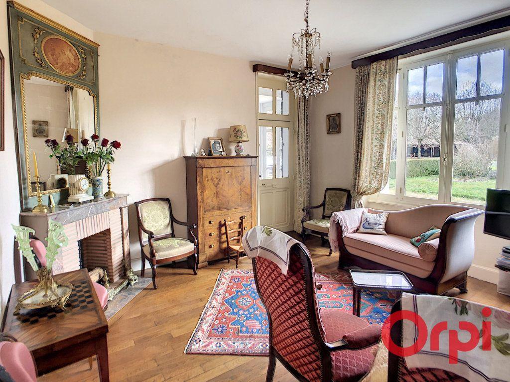 Maison à vendre 8 208m2 à Meaulne vignette-6