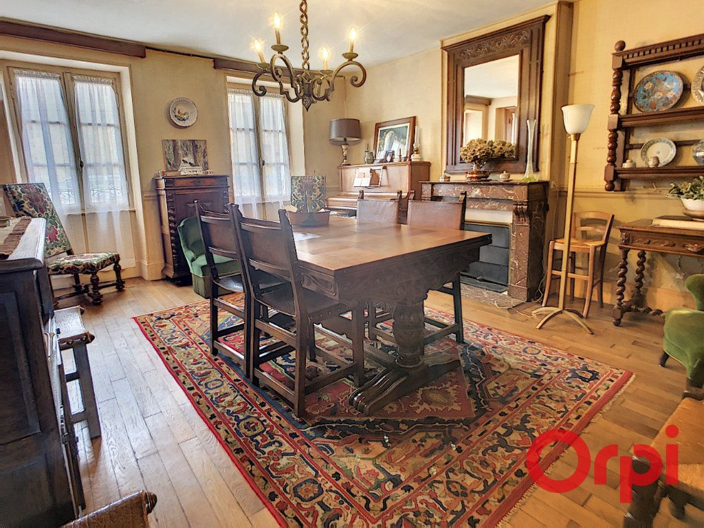 Maison à vendre 8 208m2 à Meaulne vignette-7
