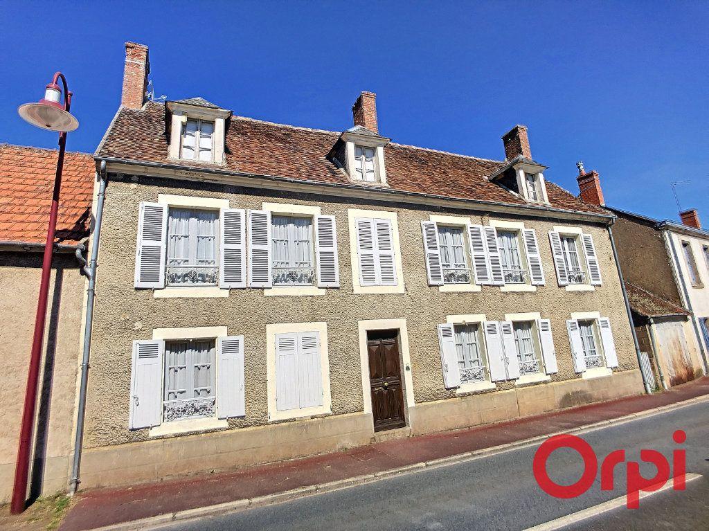 Maison à vendre 8 208m2 à Meaulne vignette-17