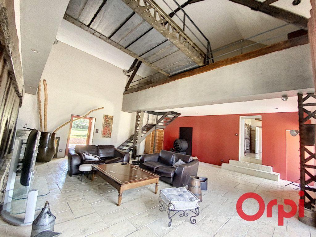 Maison à vendre 5 253m2 à Drevant vignette-3
