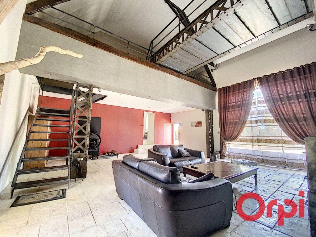 Maison à vendre 5 253m2 à Drevant vignette-4