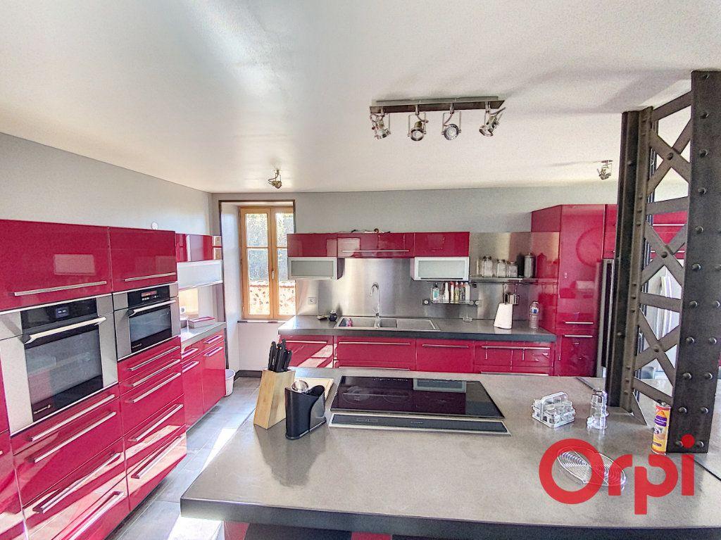 Maison à vendre 5 253m2 à Drevant vignette-7