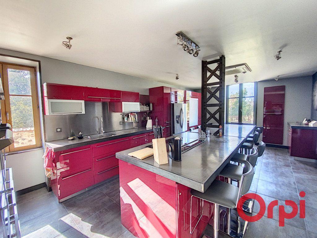 Maison à vendre 5 253m2 à Drevant vignette-8