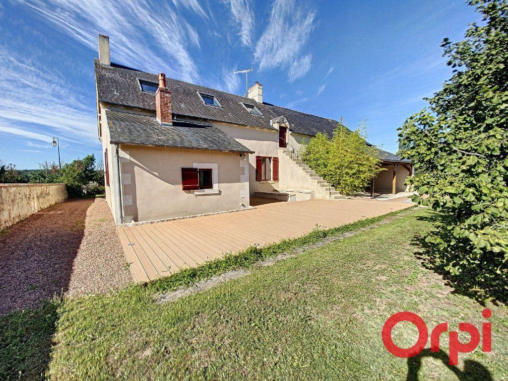 Maison à vendre 5 253m2 à Drevant vignette-13