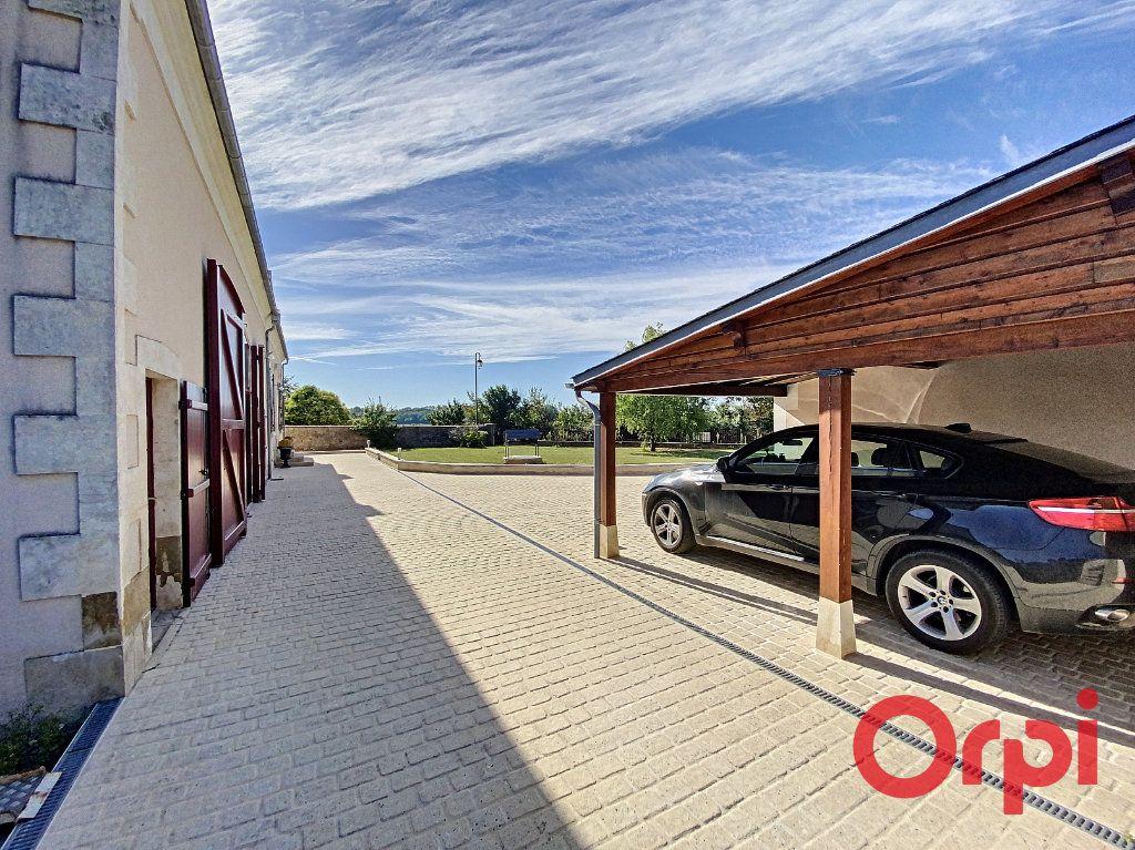 Maison à vendre 5 253m2 à Drevant vignette-14