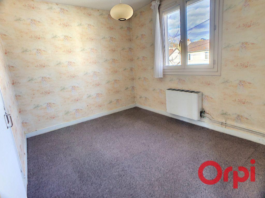 Maison à vendre 4 84m2 à Saint-Amand-Montrond vignette-4