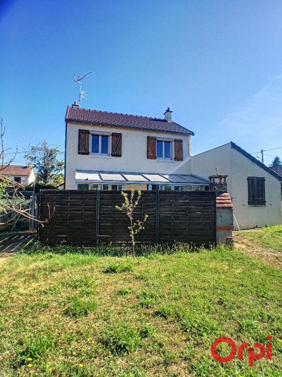 Maison à vendre 4 84m2 à Saint-Amand-Montrond vignette-6
