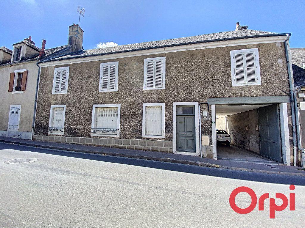 Maison à vendre 7 180m2 à Le Châtelet vignette-1