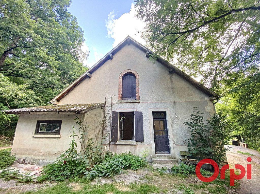 Maison à vendre 3 44m2 à Saint-Bonnet-Tronçais vignette-1