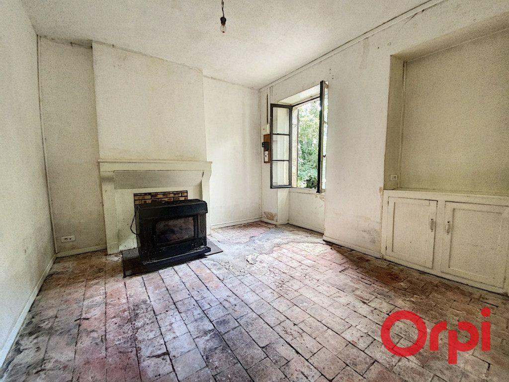 Maison à vendre 3 44m2 à Saint-Bonnet-Tronçais vignette-2