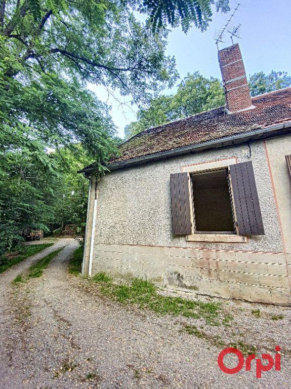 Maison à vendre 3 44m2 à Saint-Bonnet-Tronçais vignette-6