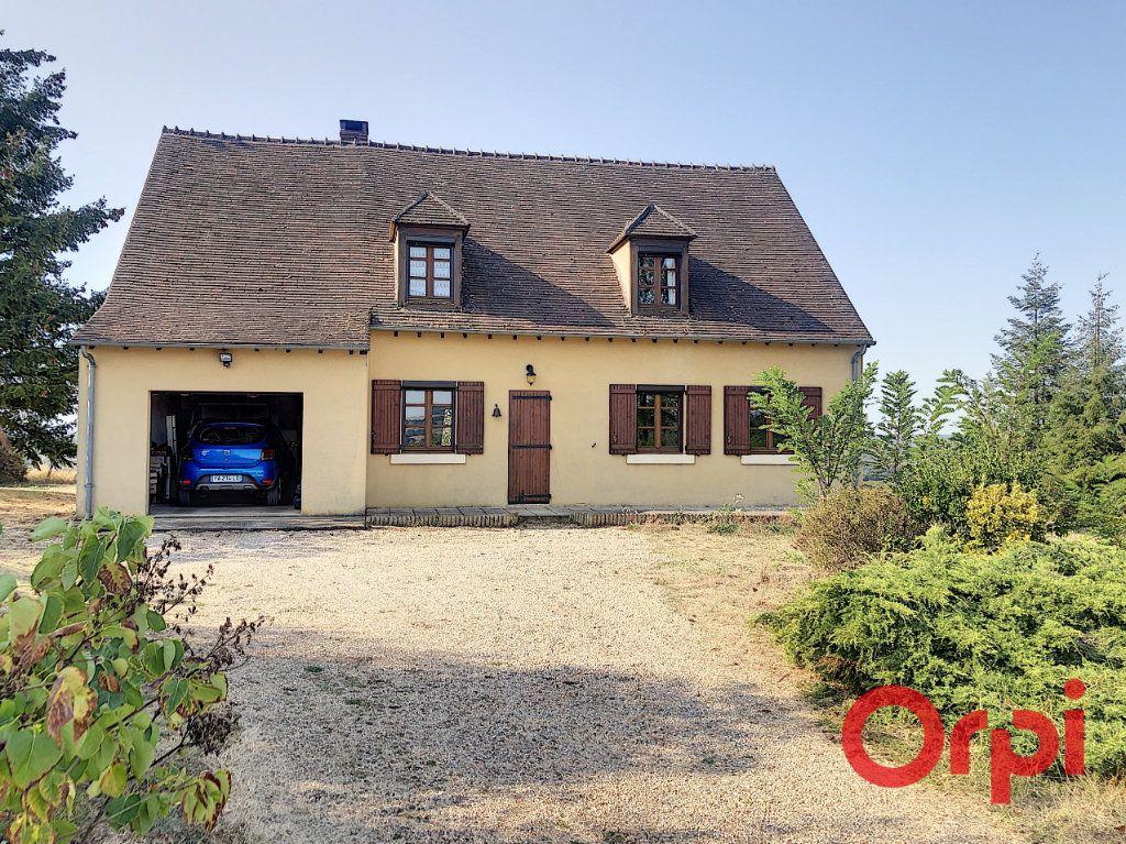 Maison à vendre 5 150m2 à Saint-Amand-Montrond vignette-2