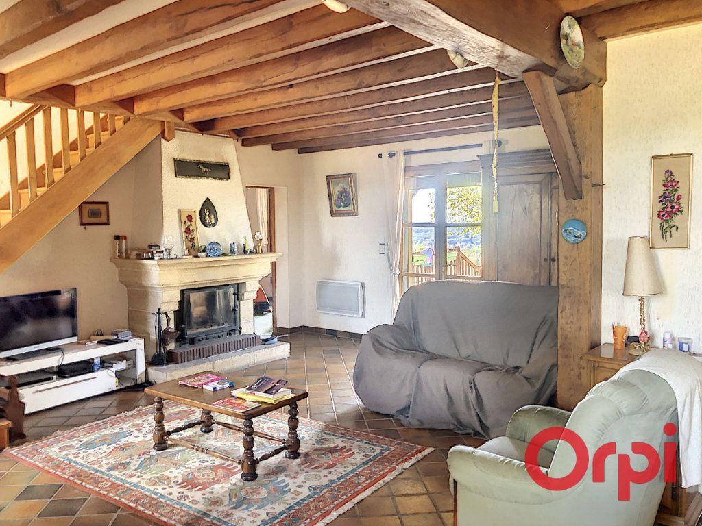 Maison à vendre 5 150m2 à Saint-Amand-Montrond vignette-3