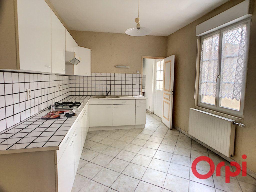 Maison à vendre 11 213.36m2 à Lignières vignette-4