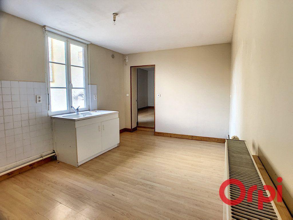 Maison à vendre 11 213.36m2 à Lignières vignette-6