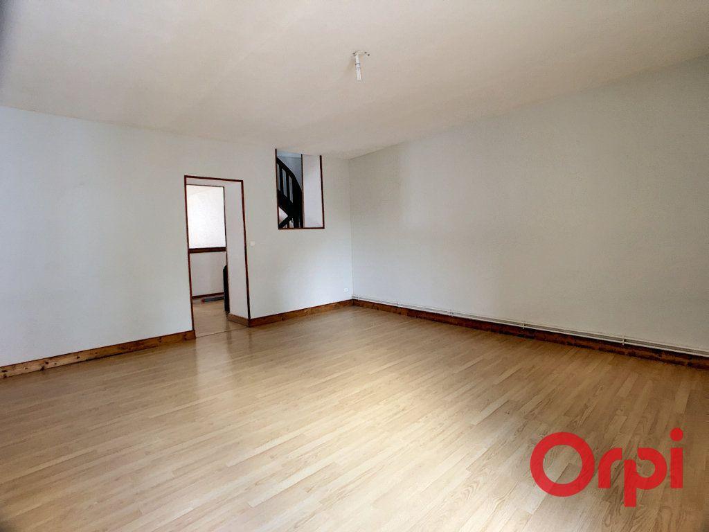 Maison à vendre 11 213.36m2 à Lignières vignette-7