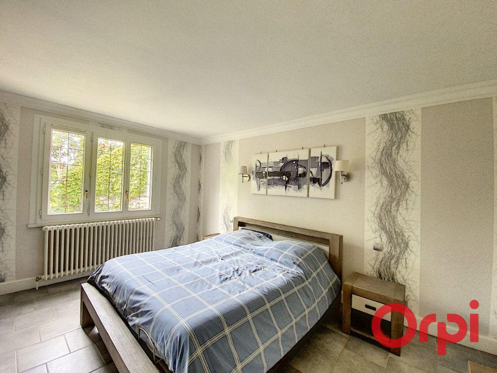 Maison à vendre 6 157m2 à Saint-Amand-Montrond vignette-8