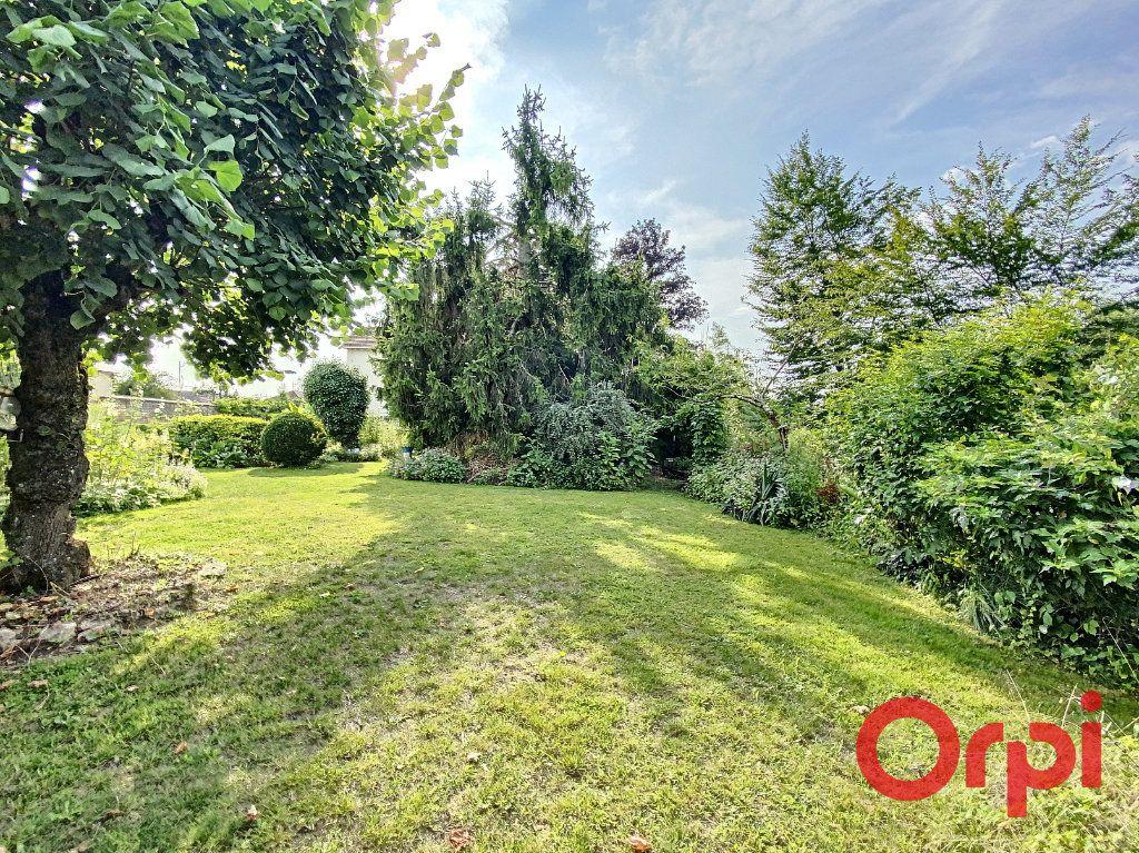 Maison à vendre 6 157m2 à Saint-Amand-Montrond vignette-14
