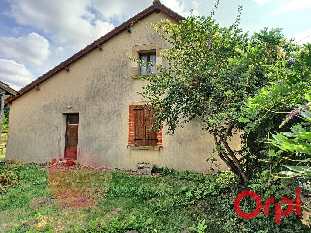 Maison à vendre 3 105m2 à Le Pondy vignette-2