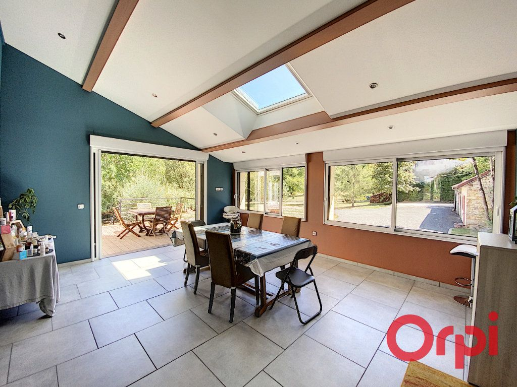 Maison à vendre 6 183m2 à Dun-sur-Auron vignette-2