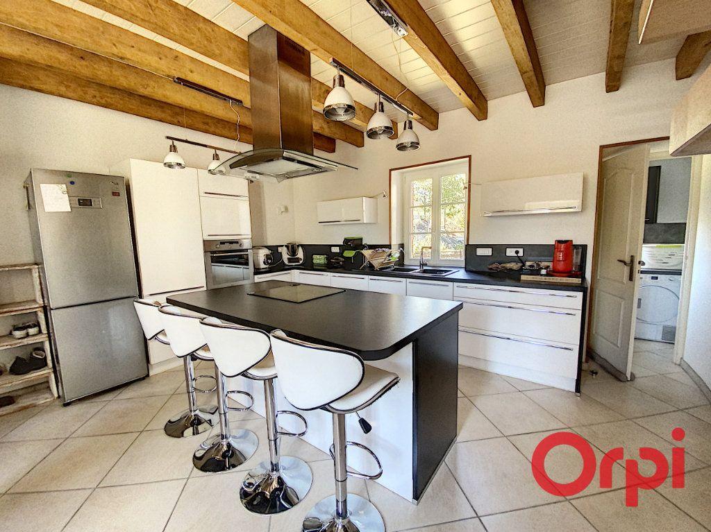 Maison à vendre 6 183m2 à Dun-sur-Auron vignette-5