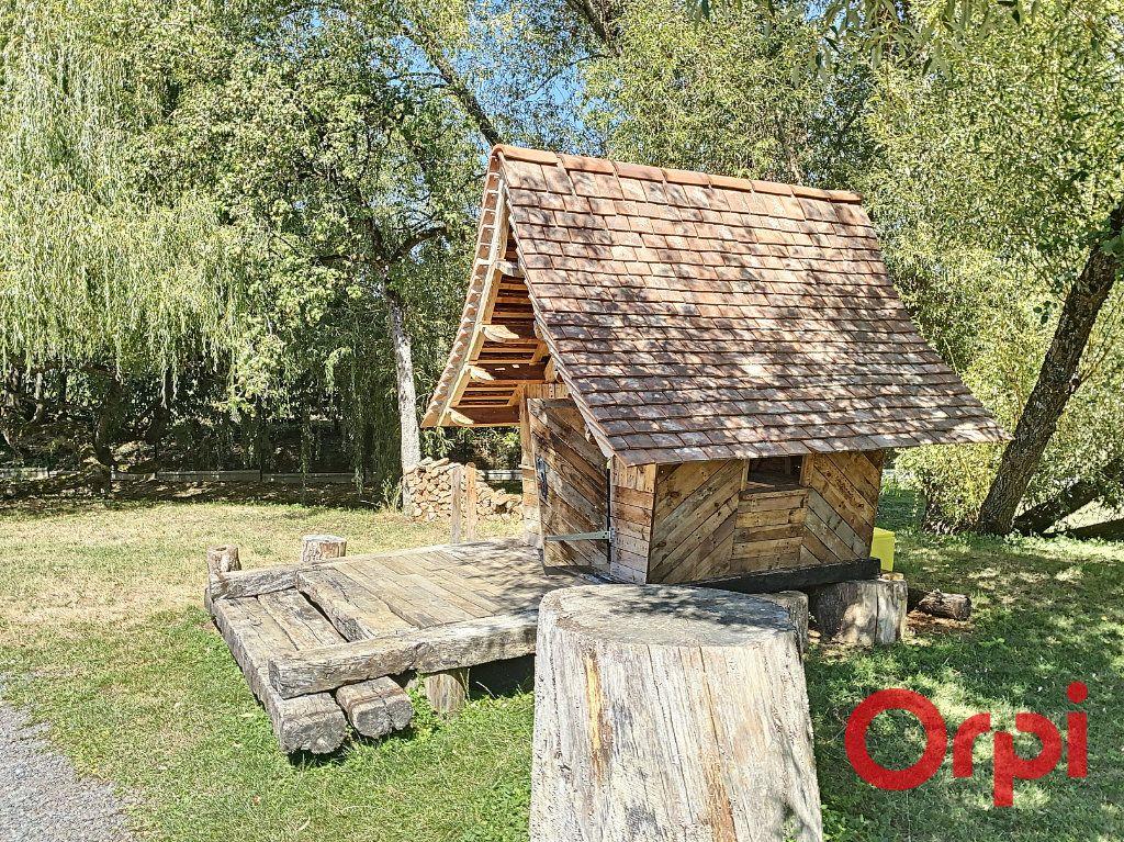 Maison à vendre 6 183m2 à Dun-sur-Auron vignette-10