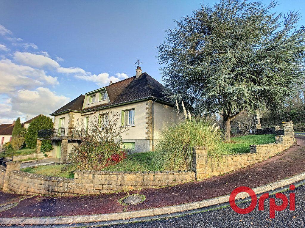 Maison à vendre 8 202m2 à Lignières vignette-1
