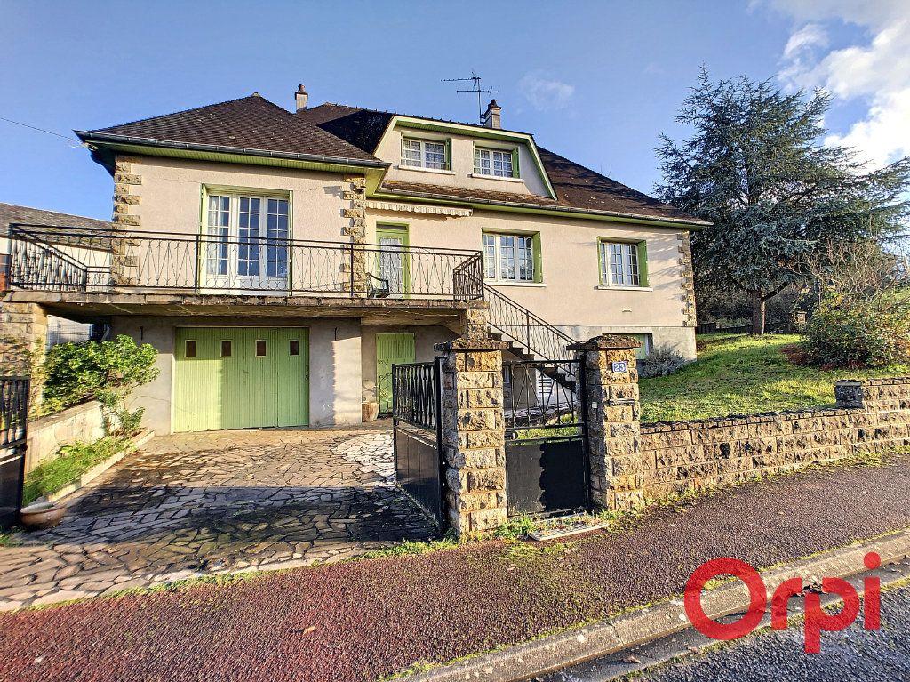 Maison à vendre 8 202m2 à Lignières vignette-2