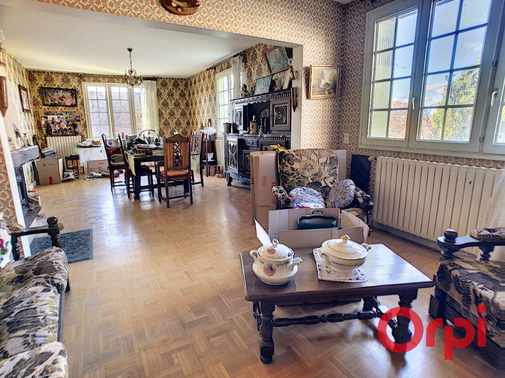 Maison à vendre 8 202m2 à Lignières vignette-3