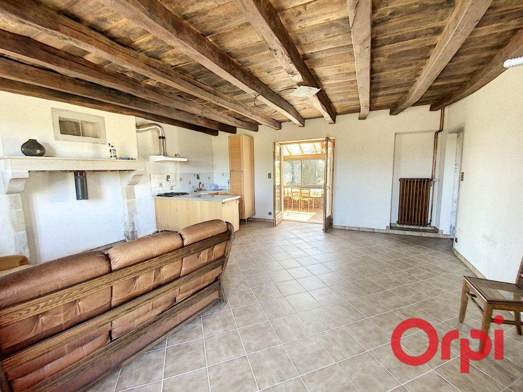 Maison à vendre 5 92.2m2 à Meaulne vignette-2