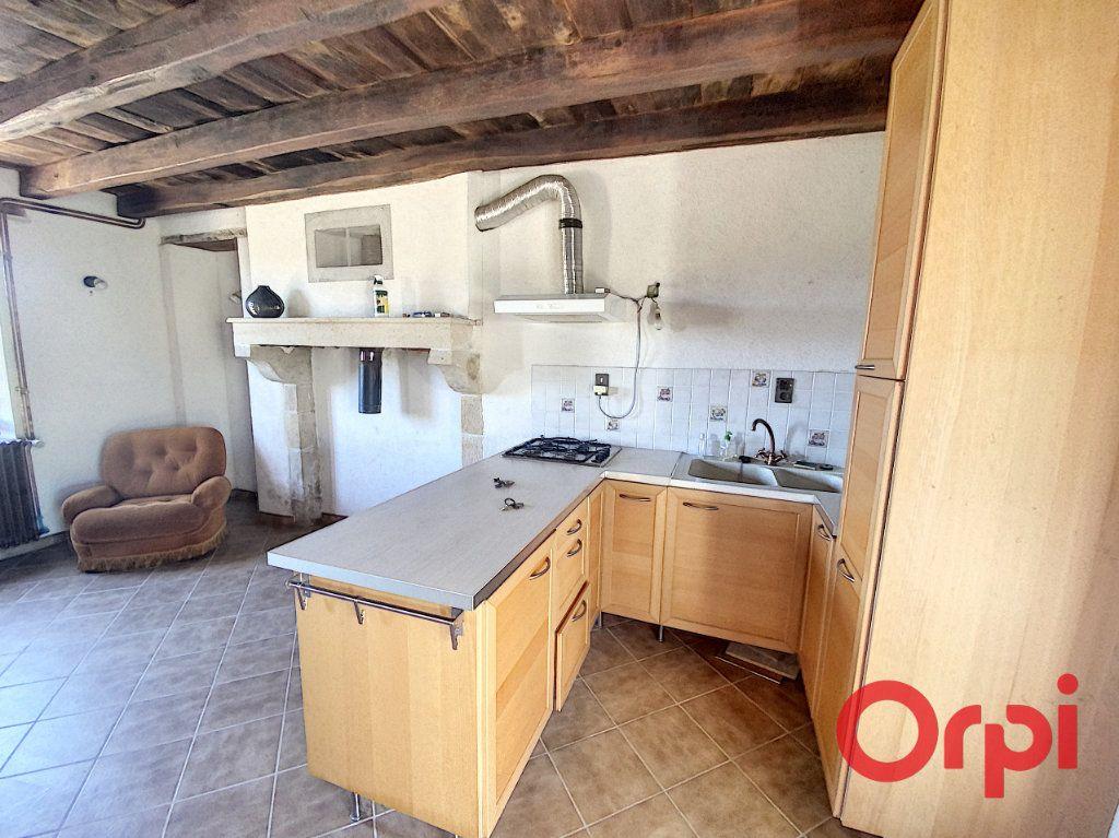 Maison à vendre 5 92.2m2 à Meaulne vignette-3