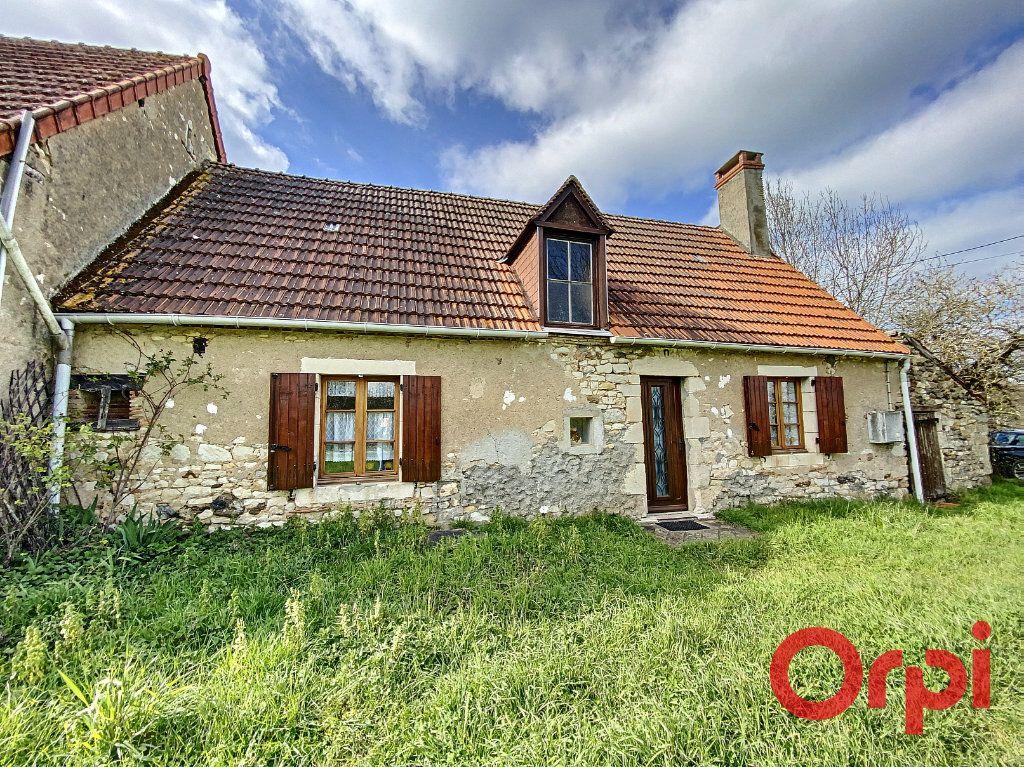 Maison à vendre 3 67.8m2 à Saint-Pierre-les-Bois vignette-1