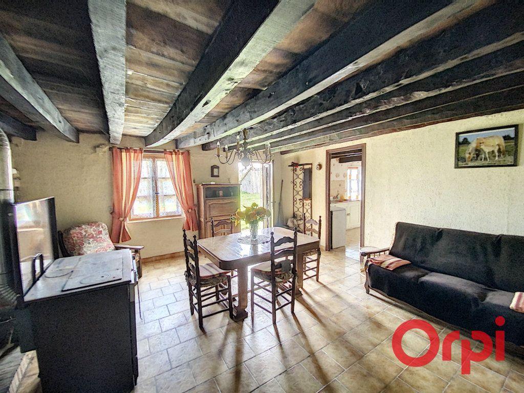 Maison à vendre 3 67.8m2 à Saint-Pierre-les-Bois vignette-2