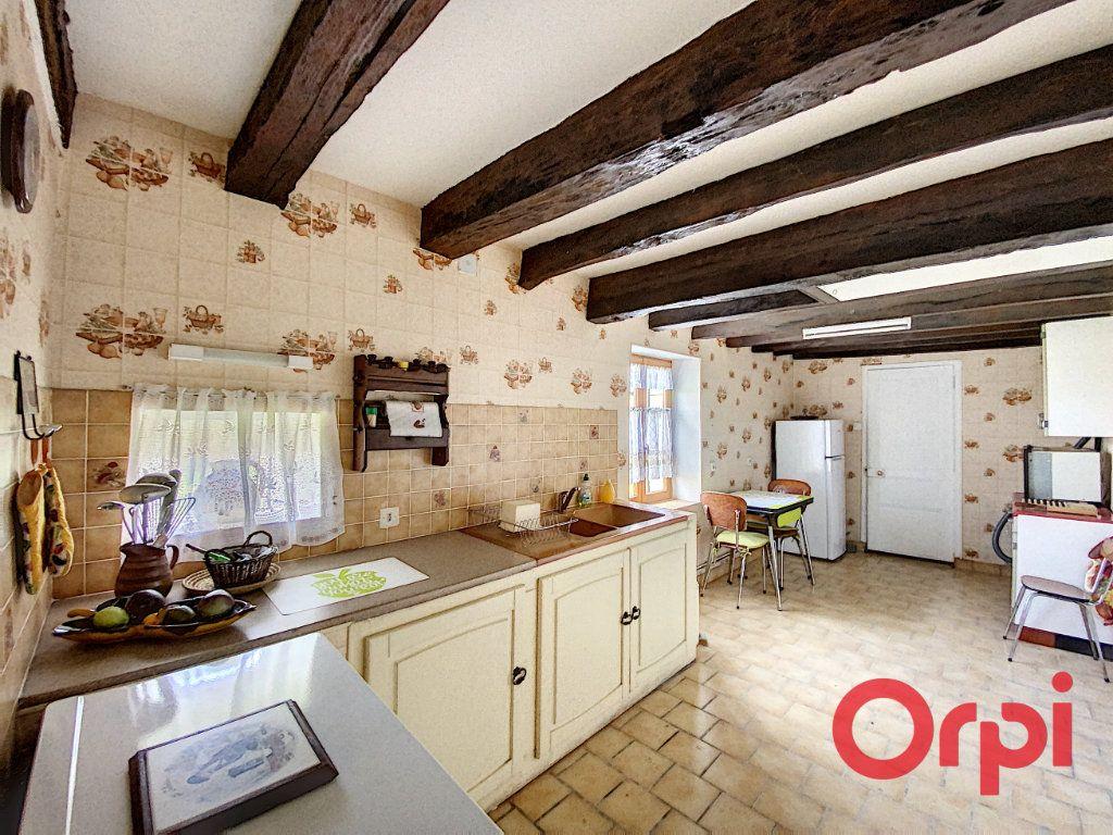 Maison à vendre 3 67.8m2 à Saint-Pierre-les-Bois vignette-3