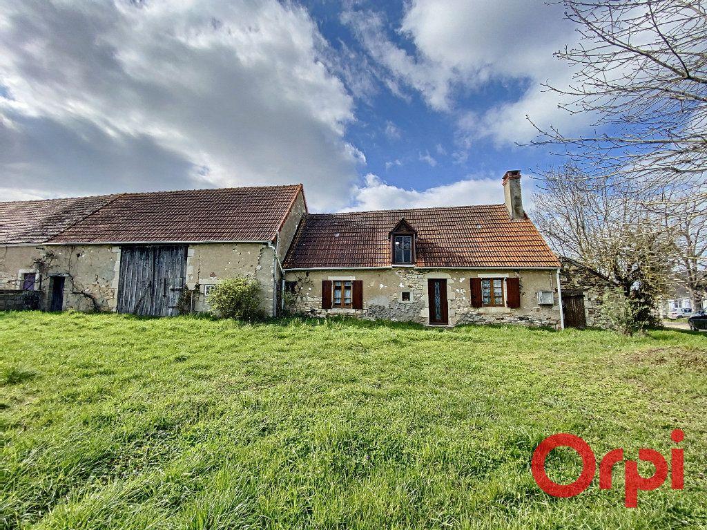 Maison à vendre 3 67.8m2 à Saint-Pierre-les-Bois vignette-8