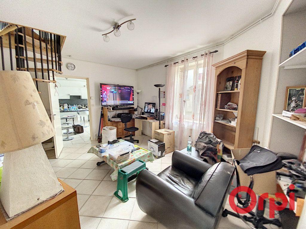 Maison à vendre 4 80m2 à Sancoins vignette-3