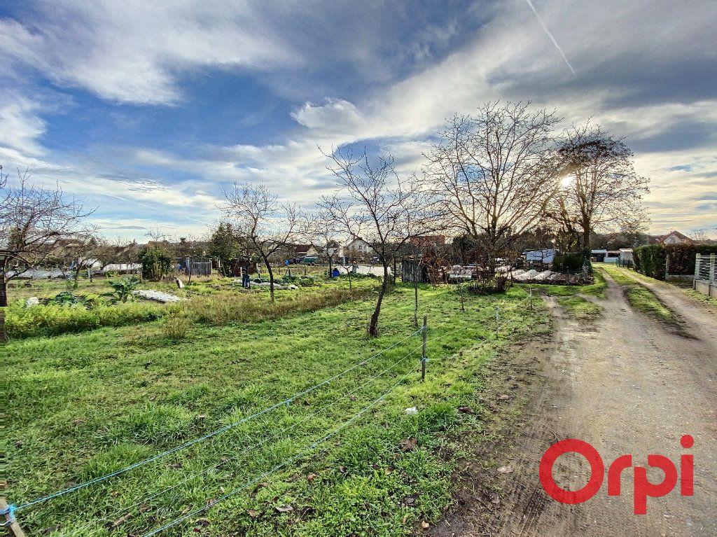 Terrain à vendre 0 1211m2 à Saint-Amand-Montrond vignette-2