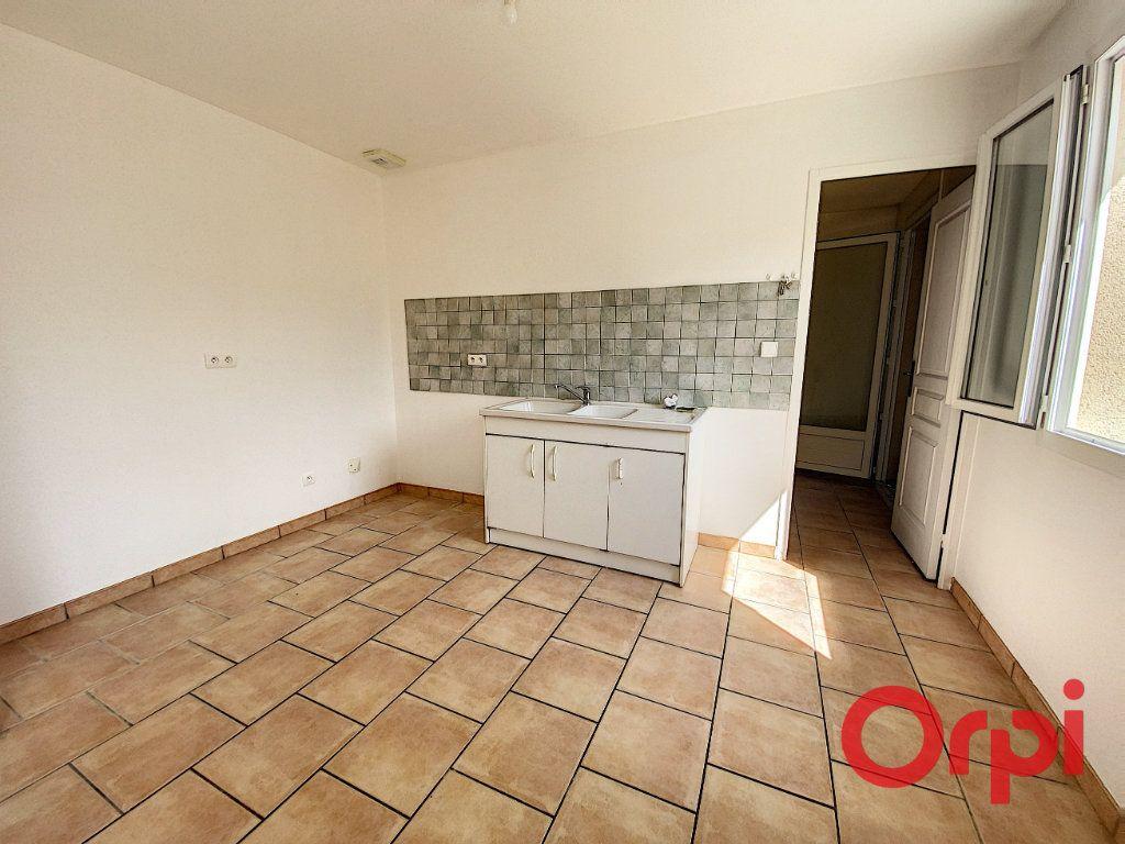 Maison à vendre 4 91m2 à Saint-Amand-Montrond vignette-4
