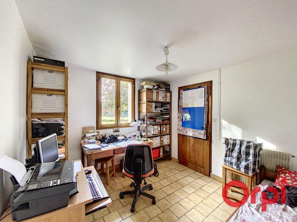 Maison à vendre 6 141.31m2 à Châteaumeillant vignette-5
