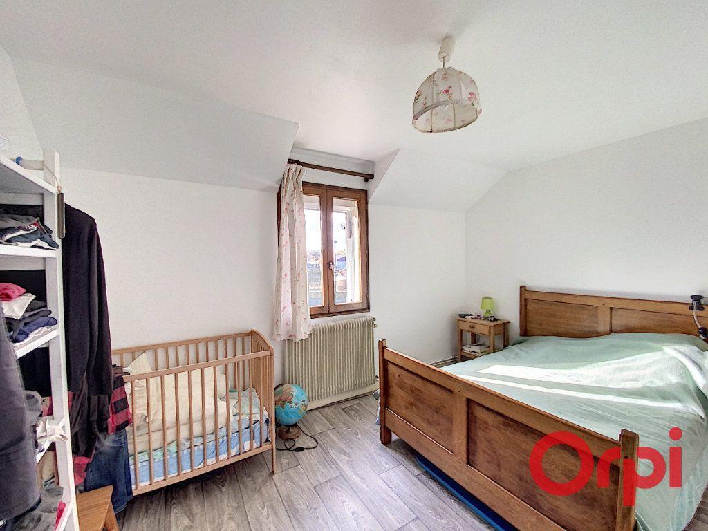 Maison à vendre 6 141.31m2 à Châteaumeillant vignette-10
