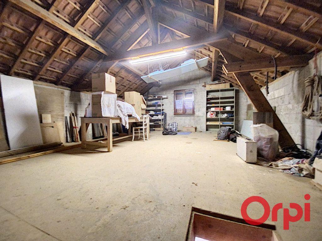 Maison à vendre 6 141.31m2 à Châteaumeillant vignette-12