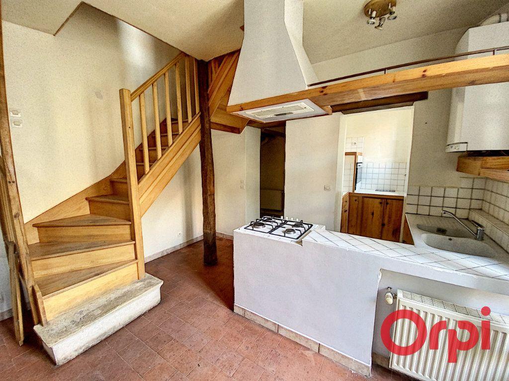 Maison à vendre 3 56m2 à Saint-Amand-Montrond vignette-1