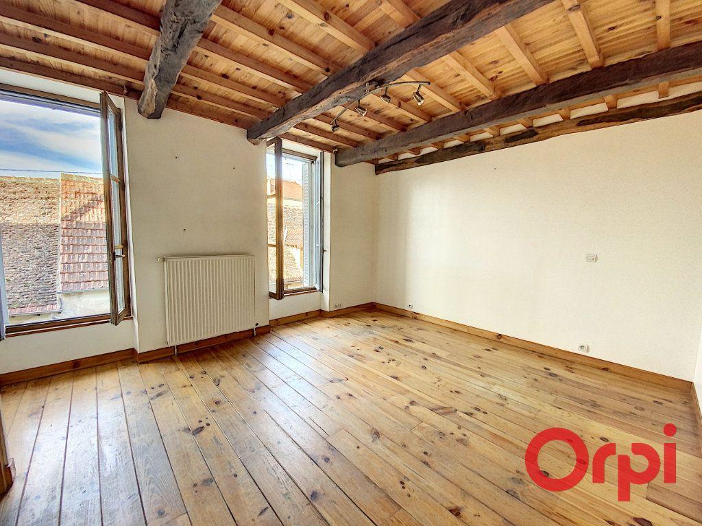 Maison à vendre 3 56m2 à Saint-Amand-Montrond vignette-2