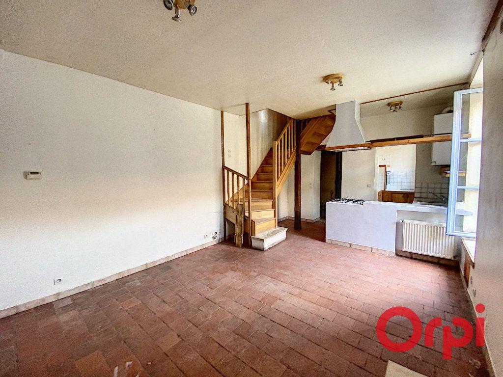Maison à vendre 3 56m2 à Saint-Amand-Montrond vignette-3